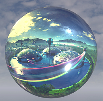 Esfera 0-ZONE