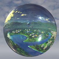 Esfera DOM-0