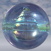 Esfera UNIVERS-0