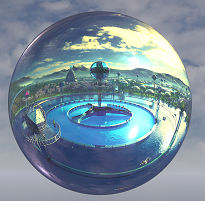 Esfera COSMIC-0