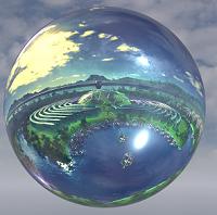 Esfera LAB-0