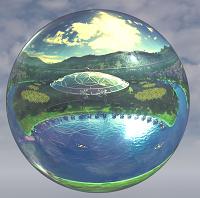 Esfera MAGIC-0