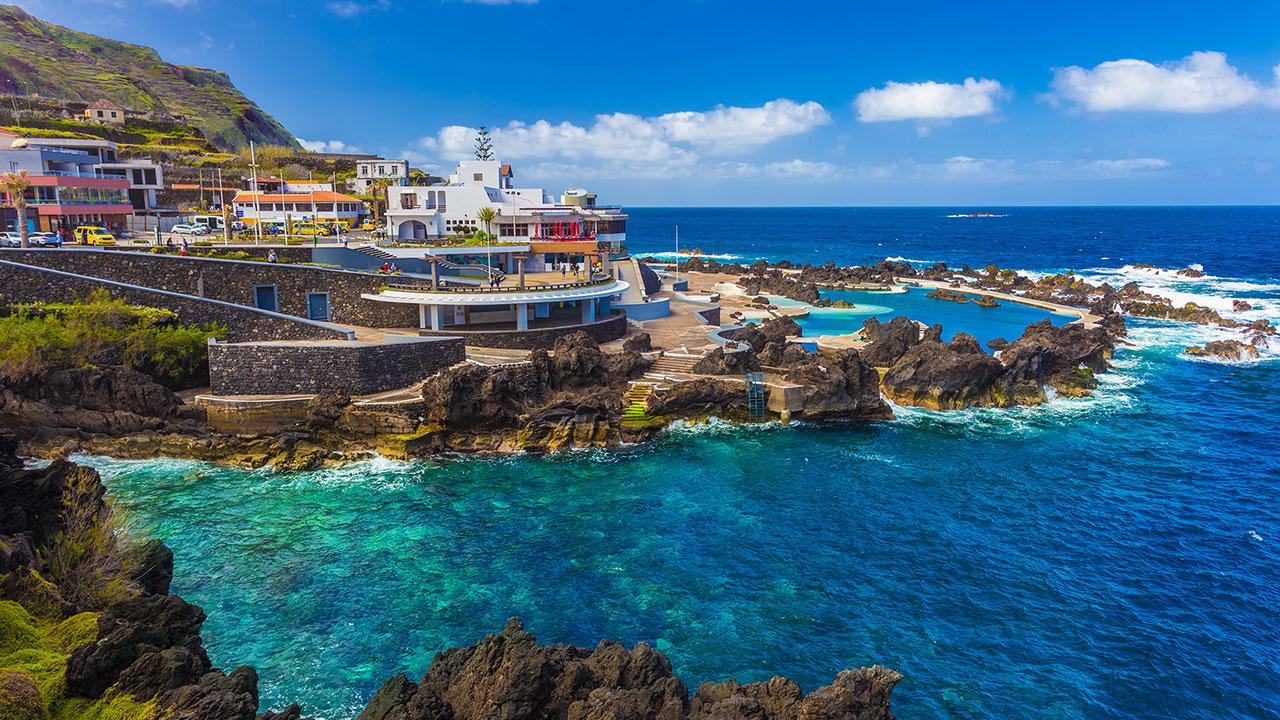 Madeira mágica, Julio 2020